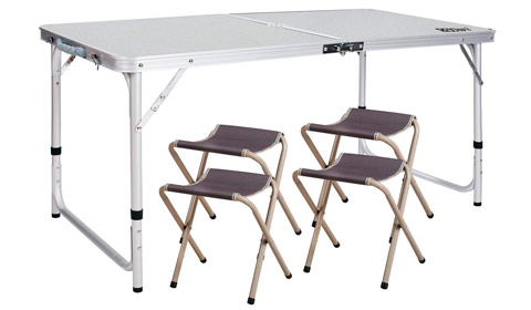 Table Camp